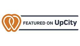 Featured on up city