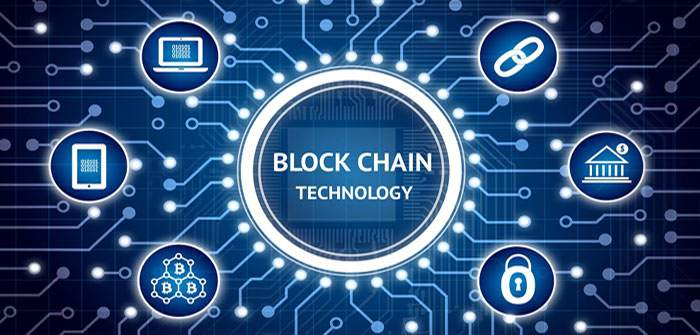 Blockchain Development Technology