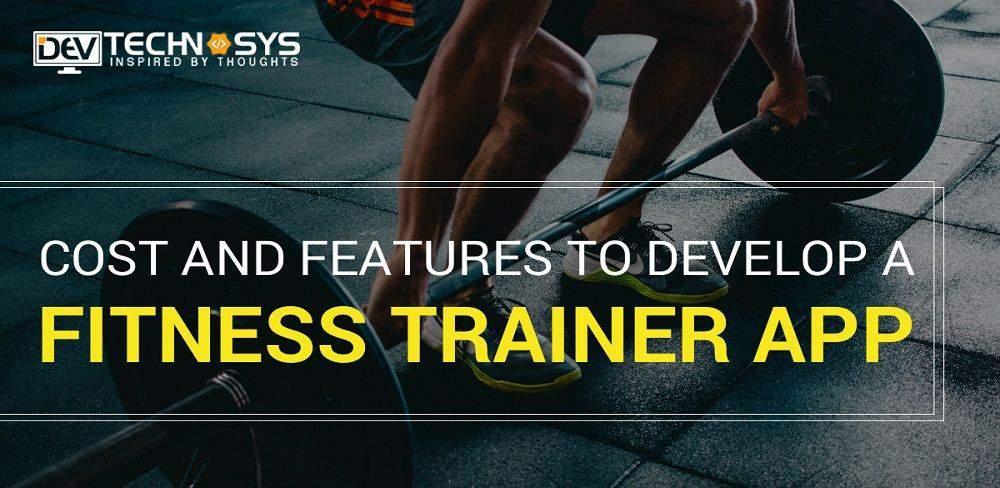 Fitness Trainer Finder App