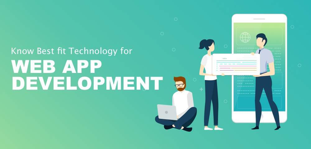 Best Technology for Web App Development