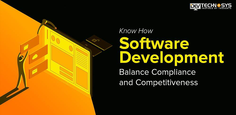 balanced software development