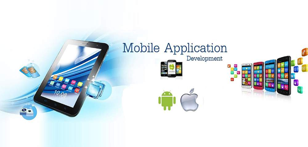 Mobile apps programing language