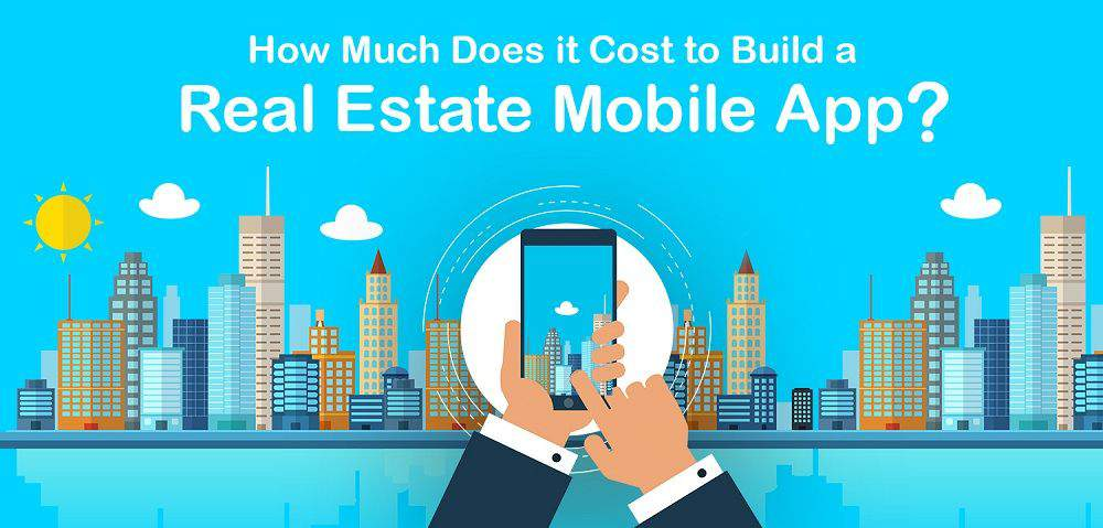 Real Estate Mobile App Development Cost