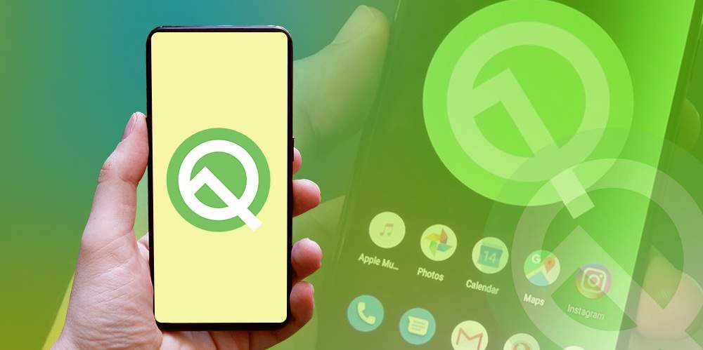Things to know about Android Q Beta release