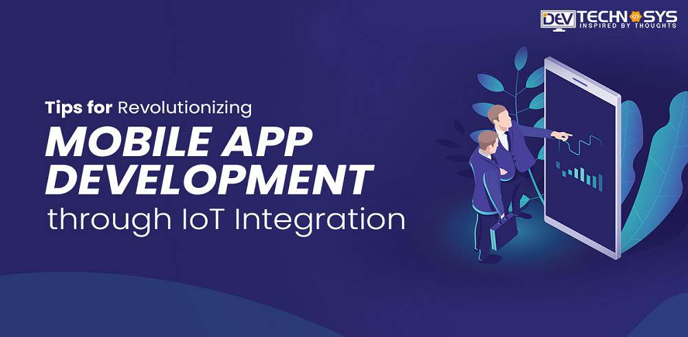 Revolutionizing Mobile App Development