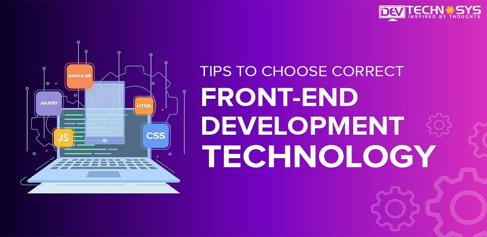 Front-End Development Technology
