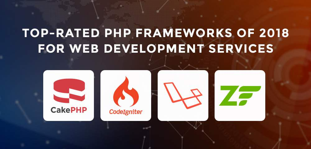 PHP Development Frameworks