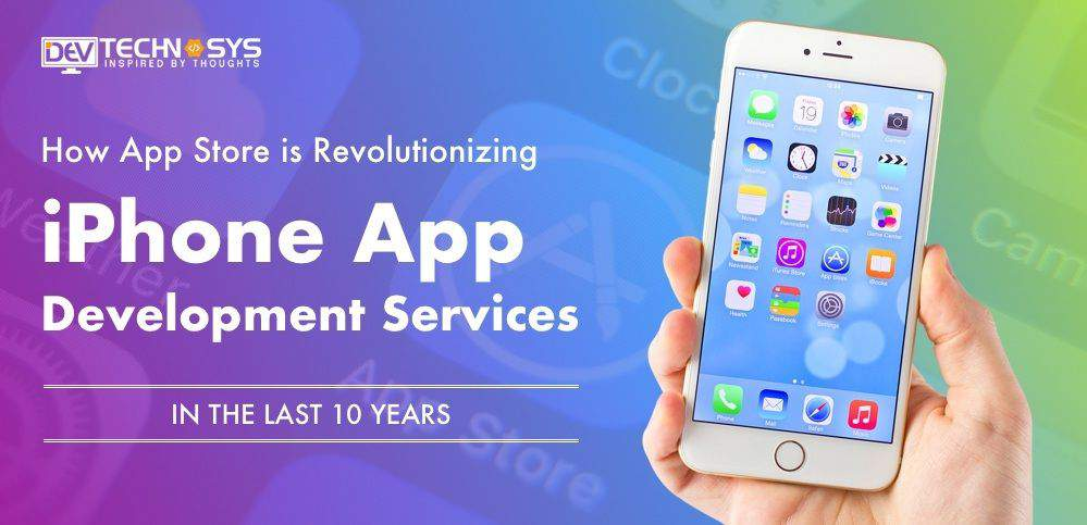 Revolutionizing iPhone App Development