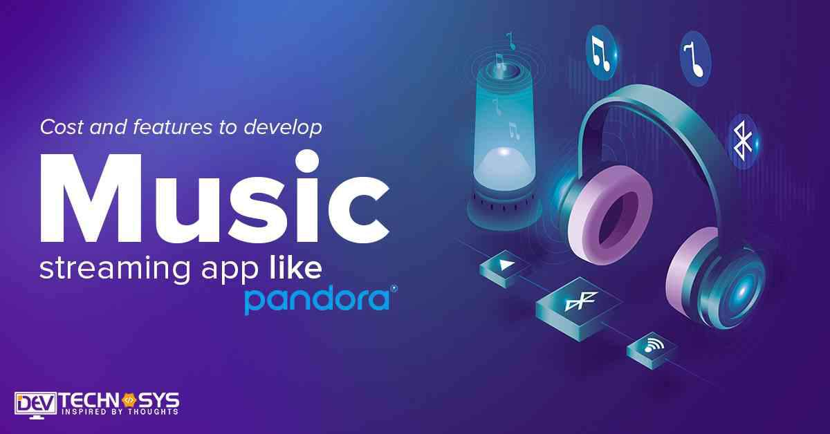 Music Streaming App Development Cost