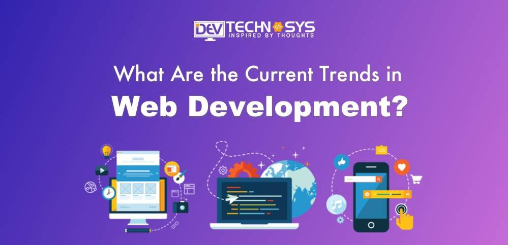 future in web development