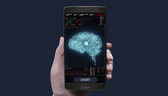 AI android app
