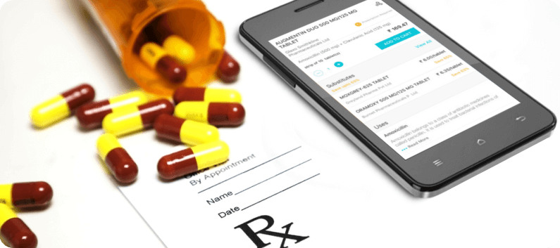 Cost and Features to Develop Medicine Delivery App like 1mg
