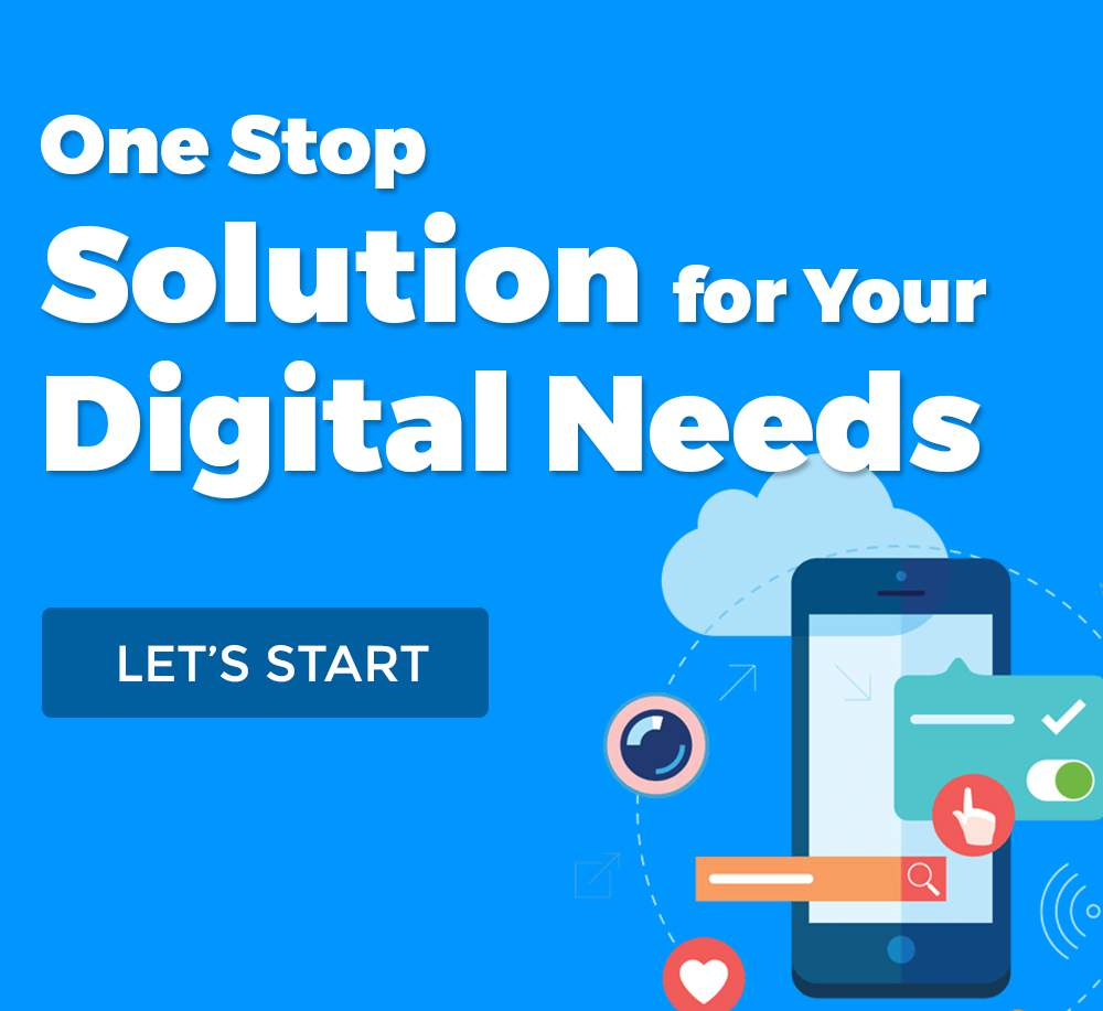 Digital Needs