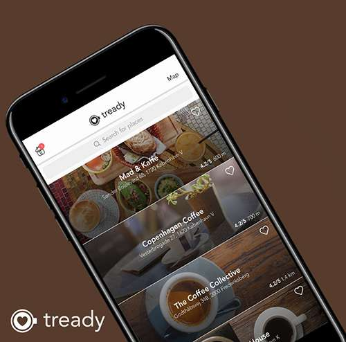 Coupon and Deals Proximity App