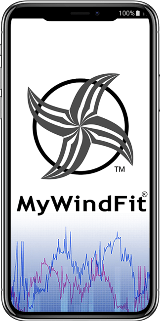 my wind fit