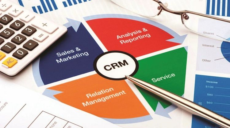 Features of CRM Development Software