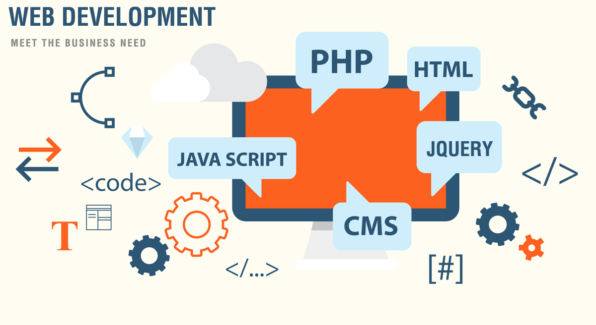 Web Development guide