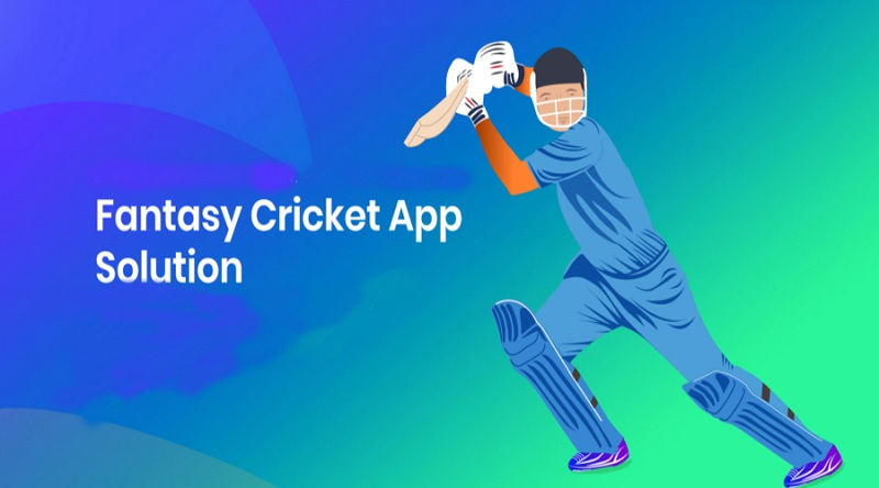 Fantasy Cricket App Solutions