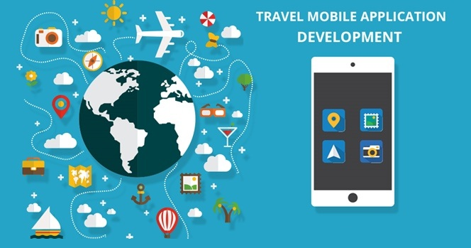 Travel Mobile app development