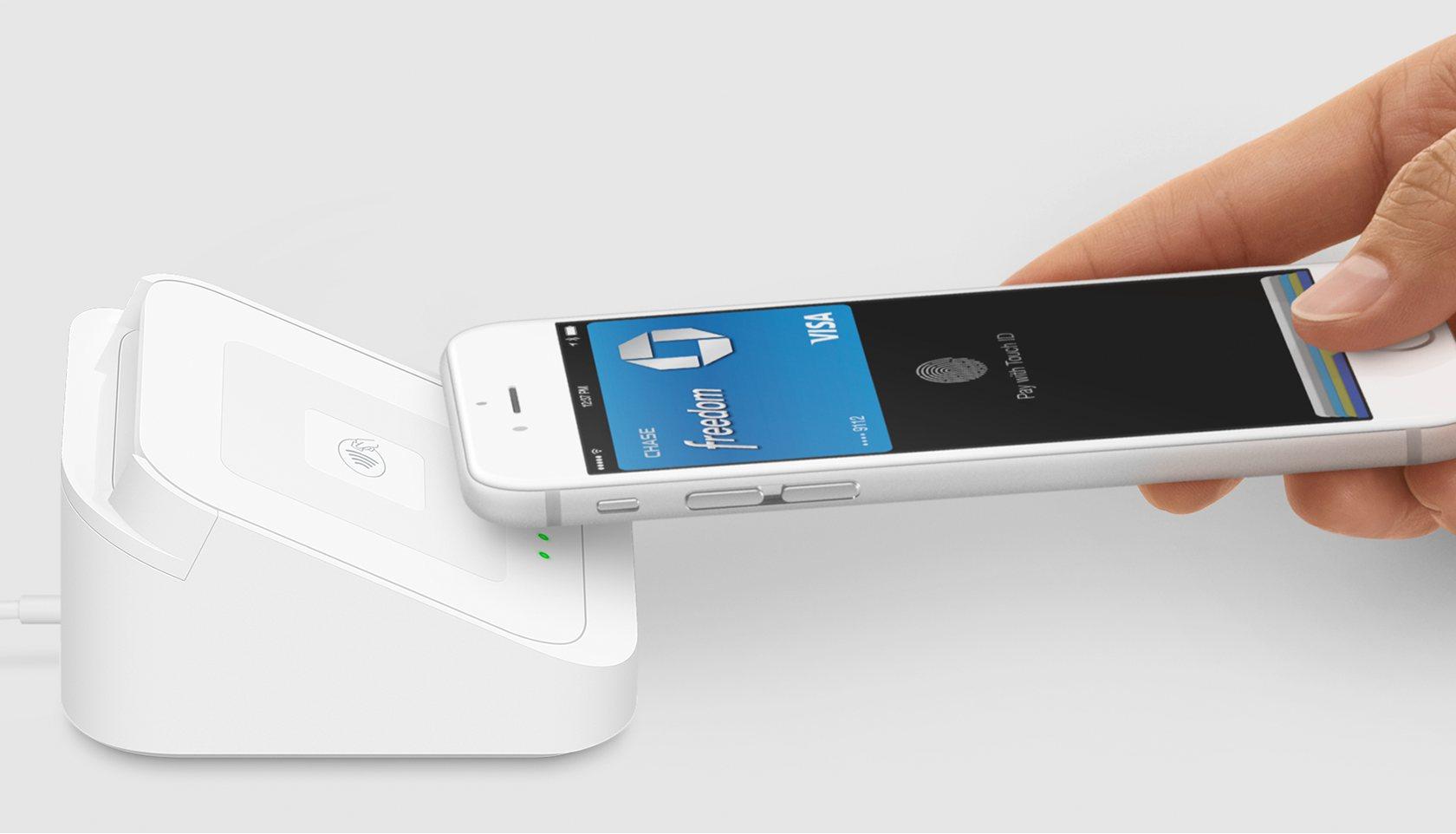 NFC Application