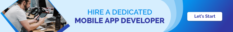 Dedicated App Developers