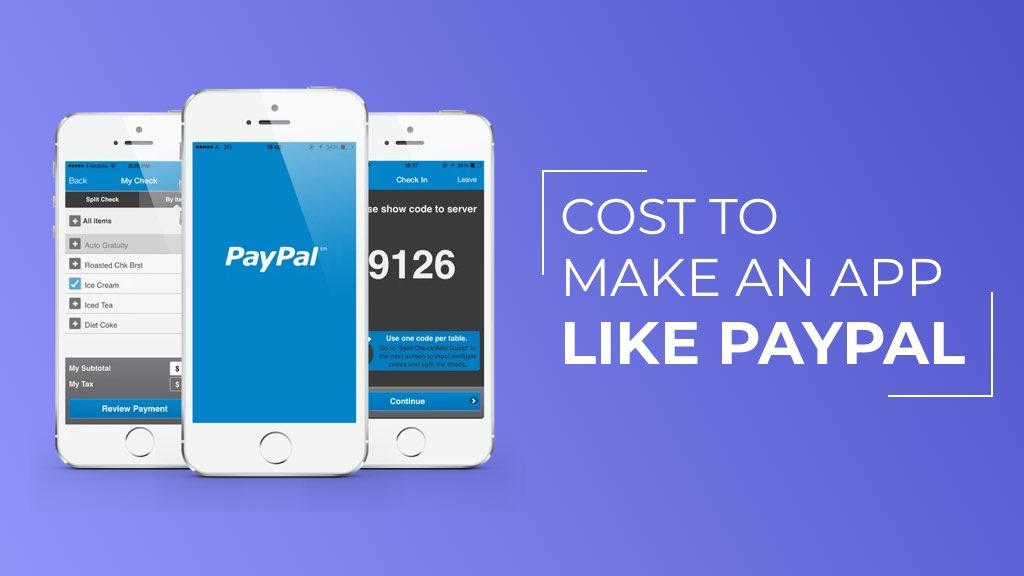 cost paypal