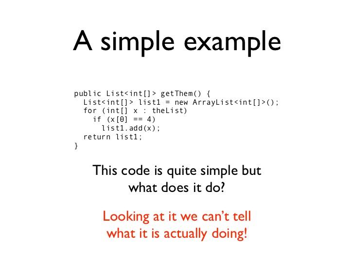 simple-code