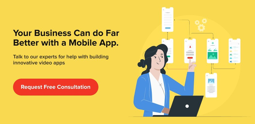 mobile app cta new