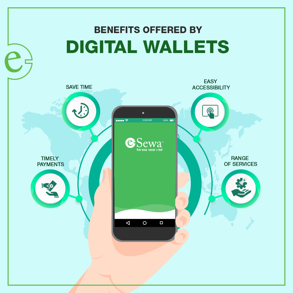 Mobile Wallet Application