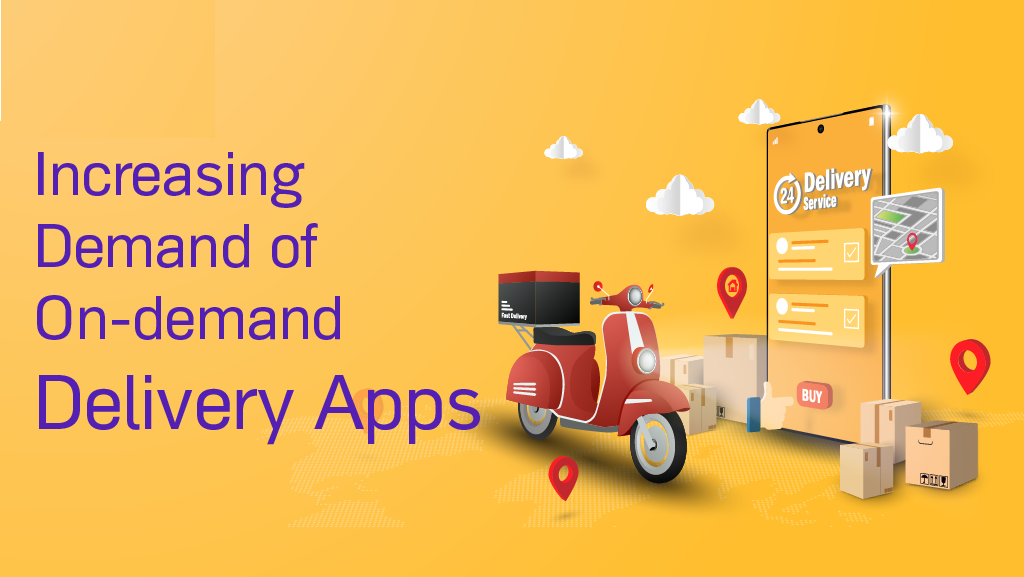Reasons for Increasing Demand for Courier Apps