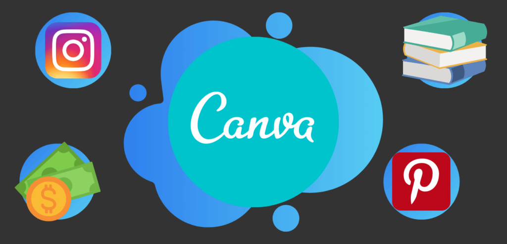 Earn From The Apps like Canva