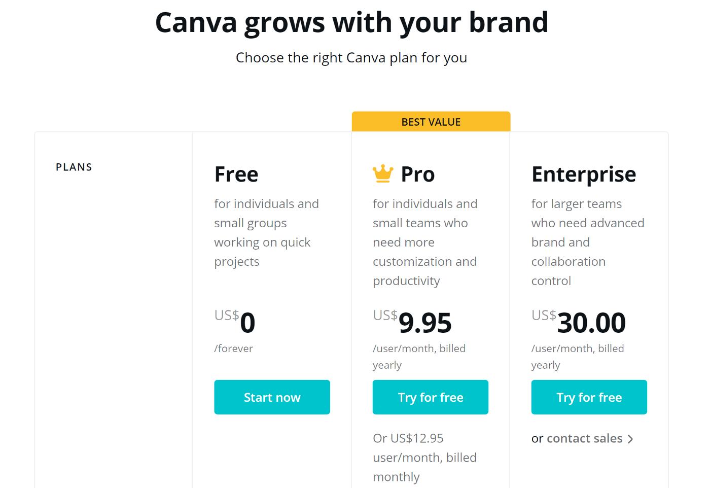 app like canva
